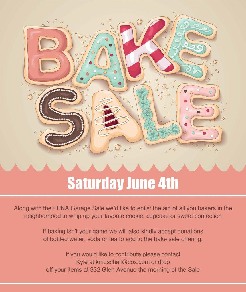 fairmount park neighborhood association page  fpna bake 2016 flyer